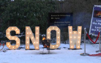 Winter Wonderland in Wassenaar