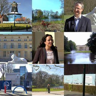 Wethouder Hubert Schokker over Financiën, Vastgoed, Dienstverlening en Afval
